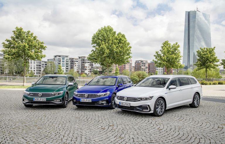 2020 Volkswagen Passat variant R-Line 549258