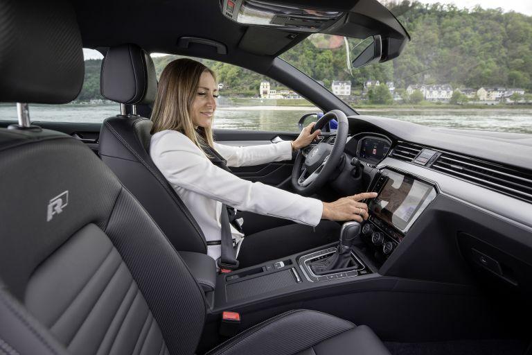 2020 Volkswagen Passat variant R-Line 549259
