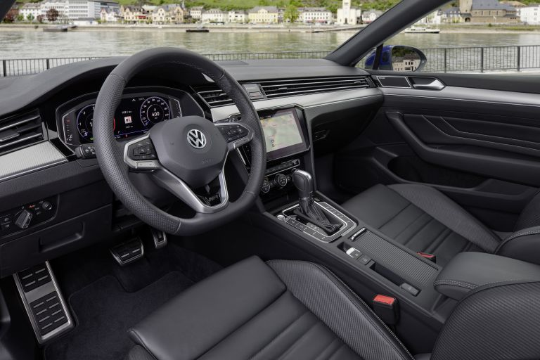 2020 Volkswagen Passat variant R-Line 549261