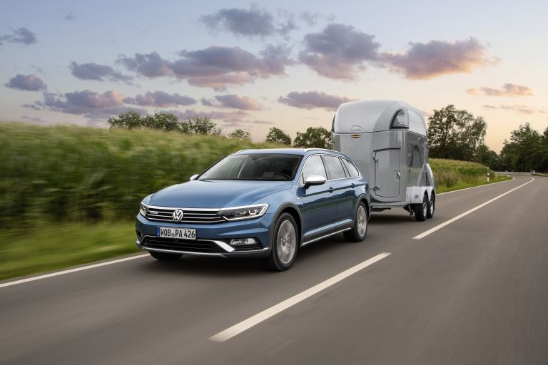 2020 Volkswagen Passat Alltrack 536069