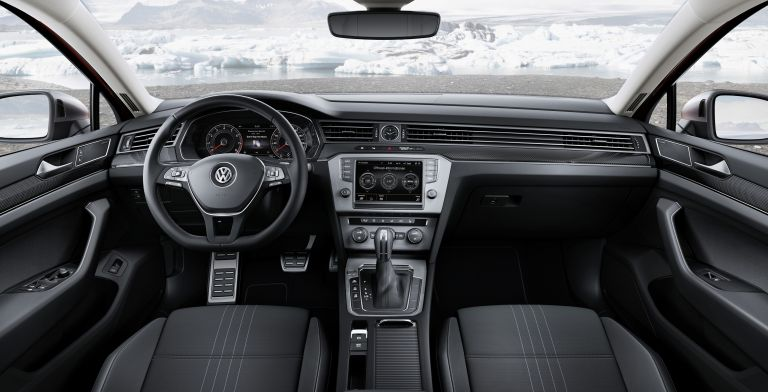 2020 Volkswagen Passat Alltrack 536090
