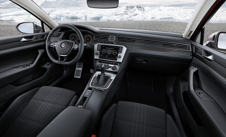 2020 Volkswagen Passat Alltrack 536091