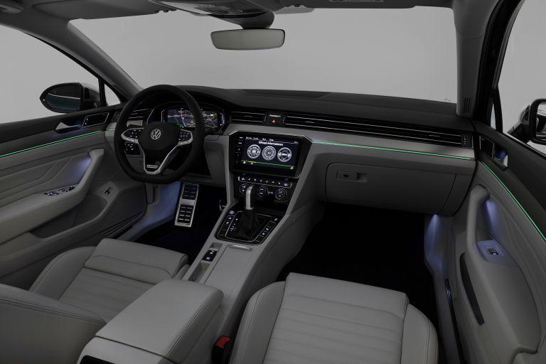 2020 Volkswagen Passat Alltrack 536092