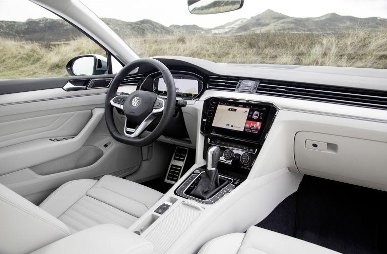 2020 Volkswagen Passat Alltrack 549173