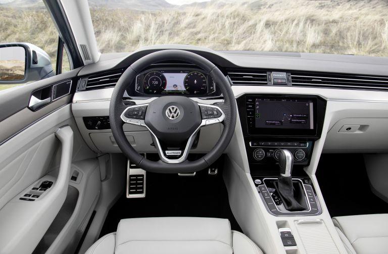 2020 Volkswagen Passat Alltrack 549175