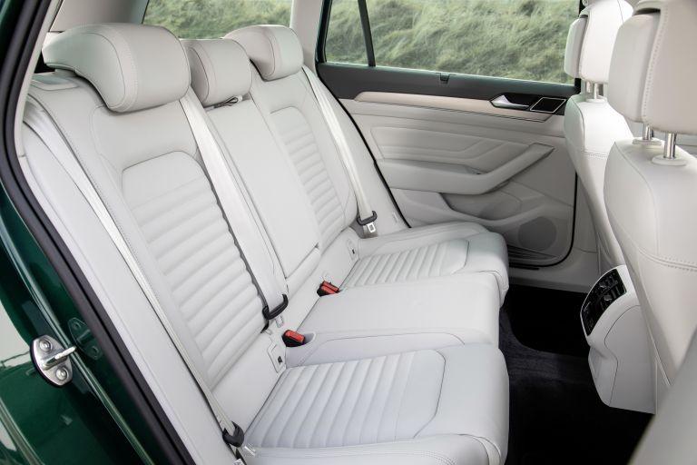 2020 Volkswagen Passat Alltrack 549178
