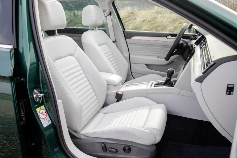 2020 Volkswagen Passat Alltrack 549179