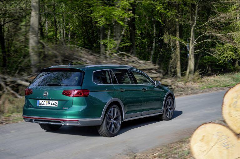 2020 Volkswagen Passat Alltrack 549185