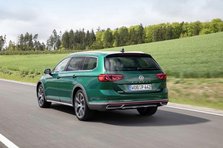 2020 Volkswagen Passat Alltrack 549187