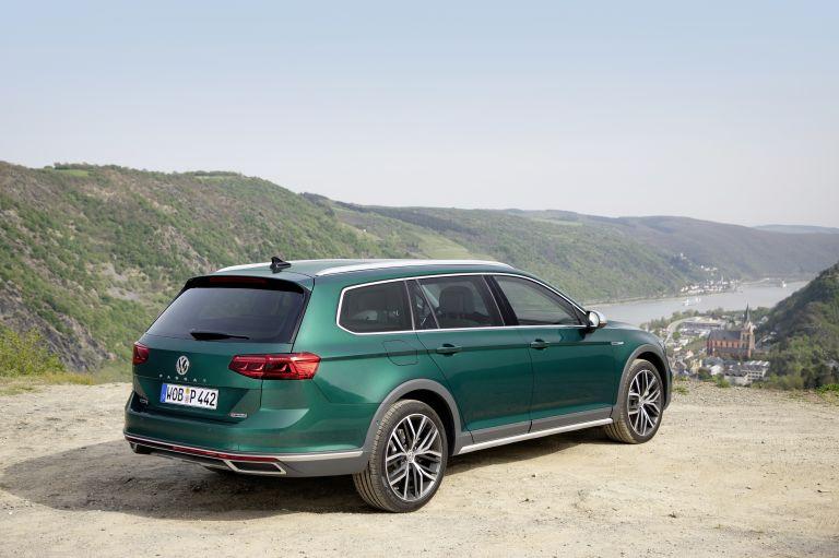 2020 Volkswagen Passat Alltrack 549191