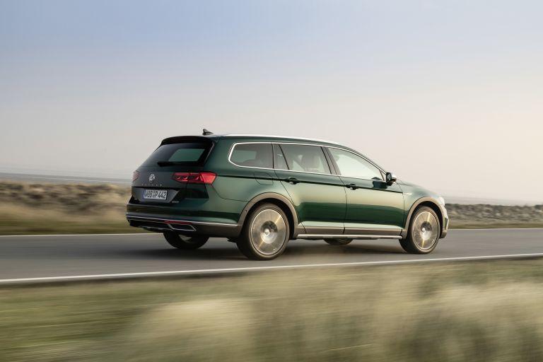 2020 Volkswagen Passat Alltrack 549200