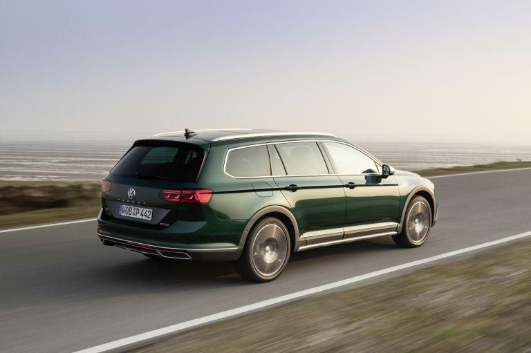 2020 Volkswagen Passat Alltrack 549204