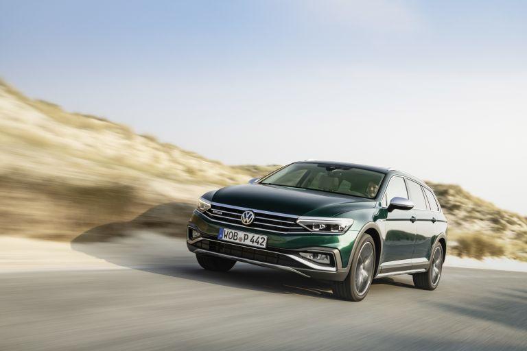 2020 Volkswagen Passat Alltrack 549210