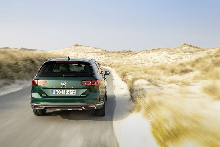 2020 Volkswagen Passat Alltrack 549212
