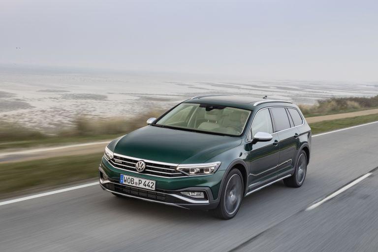2020 Volkswagen Passat Alltrack 549215