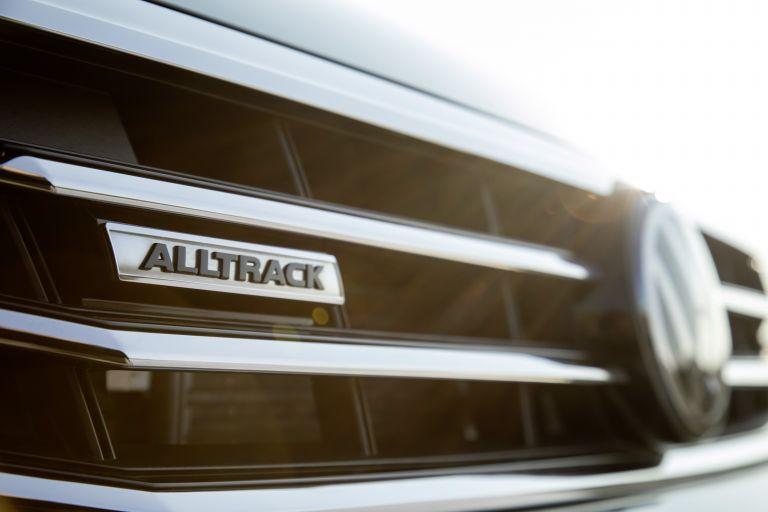 2020 Volkswagen Passat Alltrack 549217