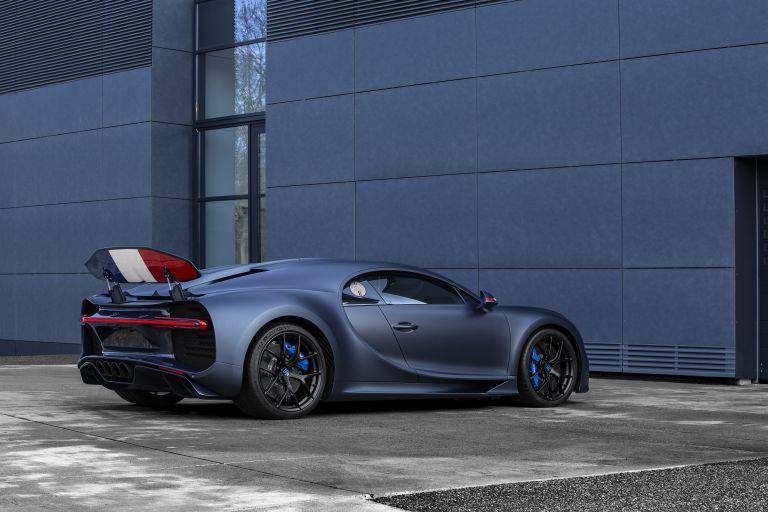 2019 Bugatti Chiron Sport 110 ans Bugatti 536110