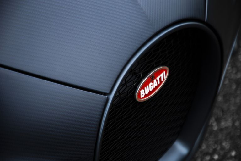 2019 Bugatti Chiron Sport 110 ans Bugatti 536111