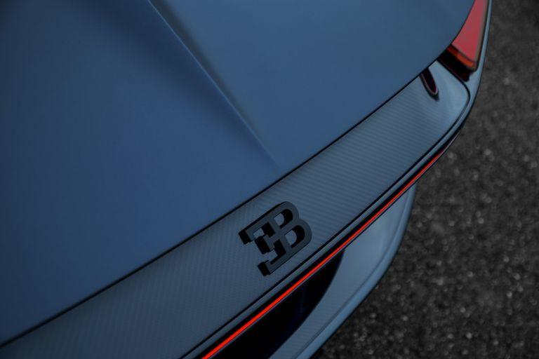 2019 Bugatti Chiron Sport 110 ans Bugatti 536115