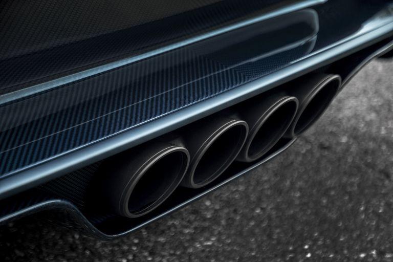 2019 Bugatti Chiron Sport 110 ans Bugatti 536116