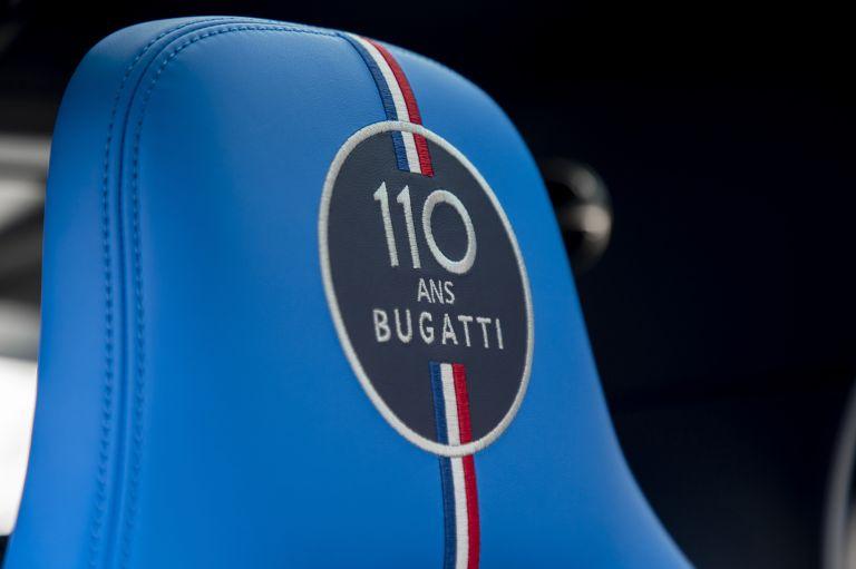 2019 Bugatti Chiron Sport 110 ans Bugatti 536119