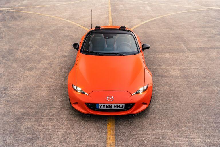 2019 Mazda MX-5 30th Anniversary Edition 552986