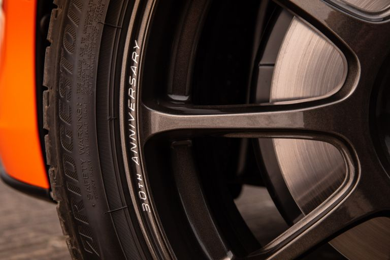 2019 Mazda MX-5 30th Anniversary Edition 553016
