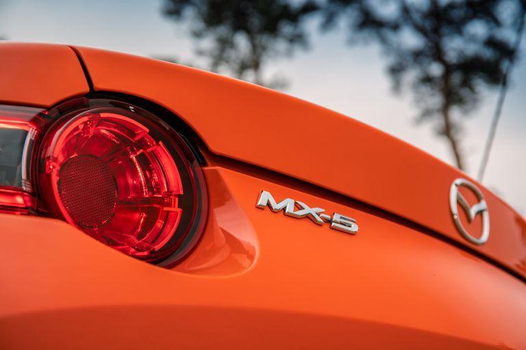 2019 Mazda MX-5 30th Anniversary Edition 553018