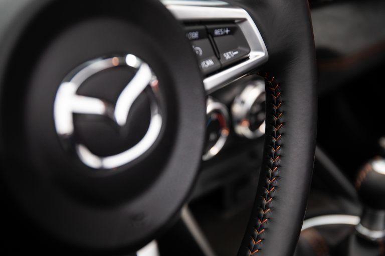 2019 Mazda MX-5 30th Anniversary Edition 553022