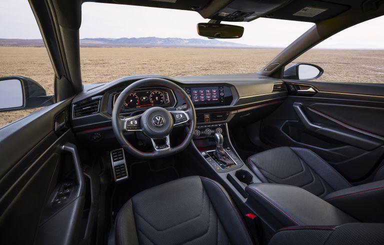 2019 Volkswagen Jetta GLI 536184