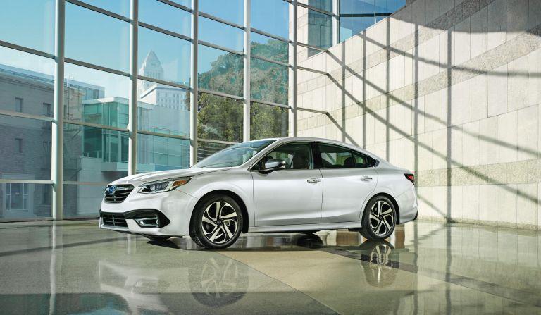 2020 Subaru Legacy 536207