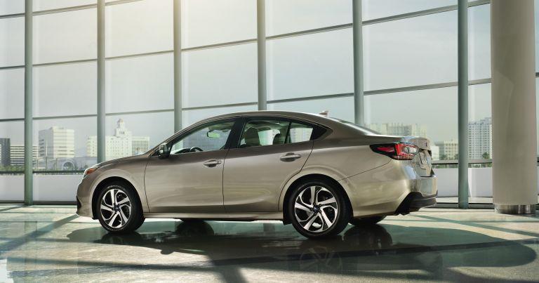 2020 Subaru Legacy 536208
