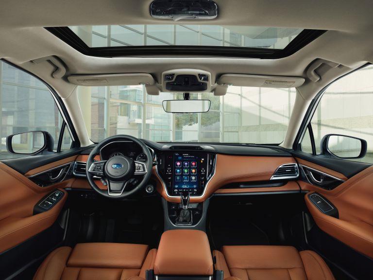 2020 Subaru Legacy 536214