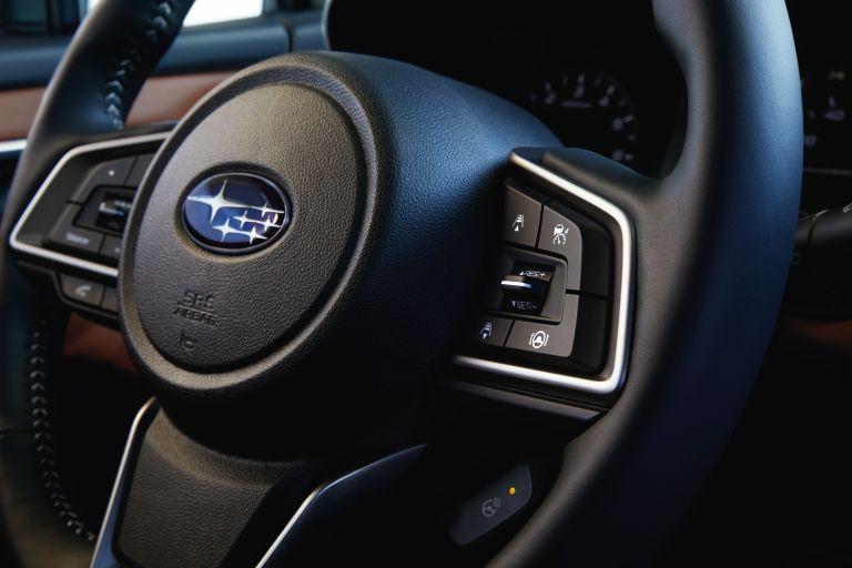 2020 Subaru Legacy 536216