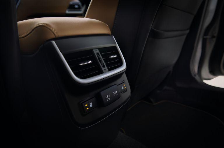 2020 Subaru Legacy 536219