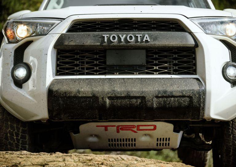 2020 Toyota 4Runner TRD Pro 536231