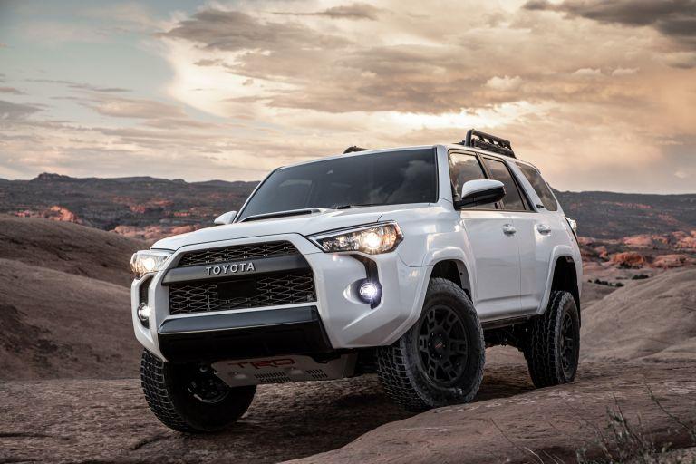 2020 Toyota 4Runner TRD Pro 559203