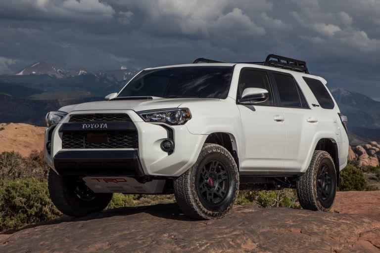 2020 Toyota 4Runner TRD Pro 559208