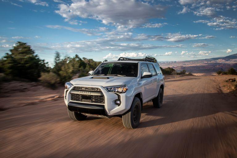 2020 Toyota 4Runner TRD Pro 559210