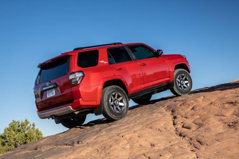 2020 Toyota 4Runner TRD Pro 559215