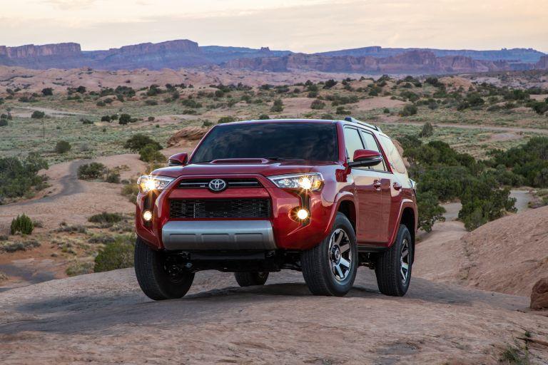 2020 Toyota 4Runner TRD Pro 559218
