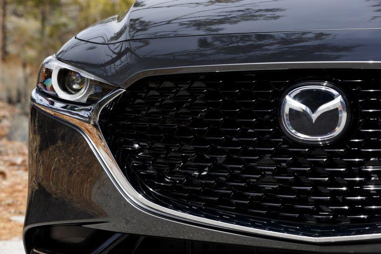 2019 Mazda 3 sedan - USA version 536329