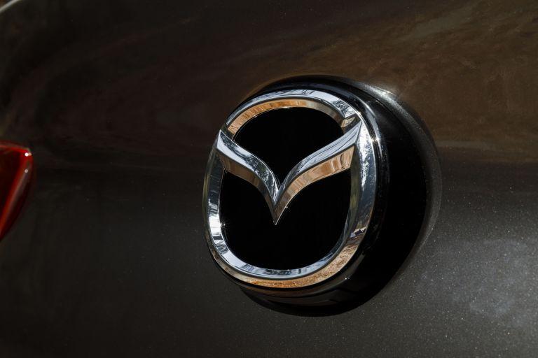 2019 Mazda 3 sedan - USA version 536335