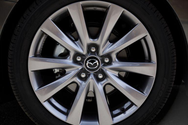 2019 Mazda 3 sedan - USA version 536342