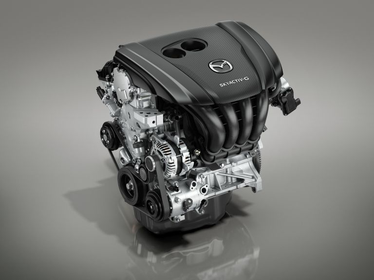 2019 Mazda 3 sedan - USA version 536343