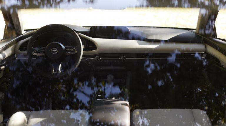 2019 Mazda 3 sedan - USA version 536347