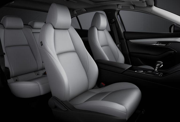 2019 Mazda 3 sedan - USA version 536352