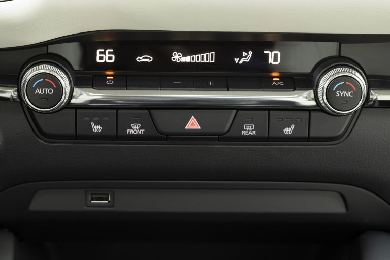 2019 Mazda 3 sedan - USA version 536366