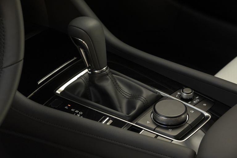 2019 Mazda 3 sedan - USA version 536367