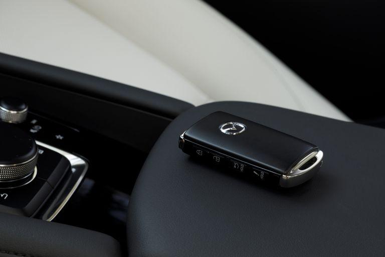2019 Mazda 3 sedan - USA version 536373